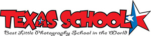 Texas School of Professional Photography Logo